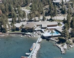 Villa from Lake (3)