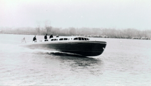 Seat Trial Saginaw River (5)