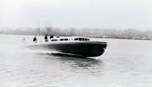 Seat Trial Saginaw River (5)